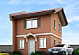 Bella House Model, House and Lot for Sale in Pampanga Philippines