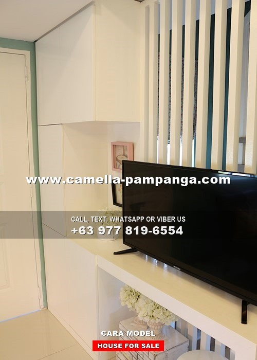 Cara House for Sale in Pampanga
