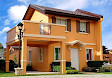 Cara House Model, House and Lot for Sale in Pampanga Philippines