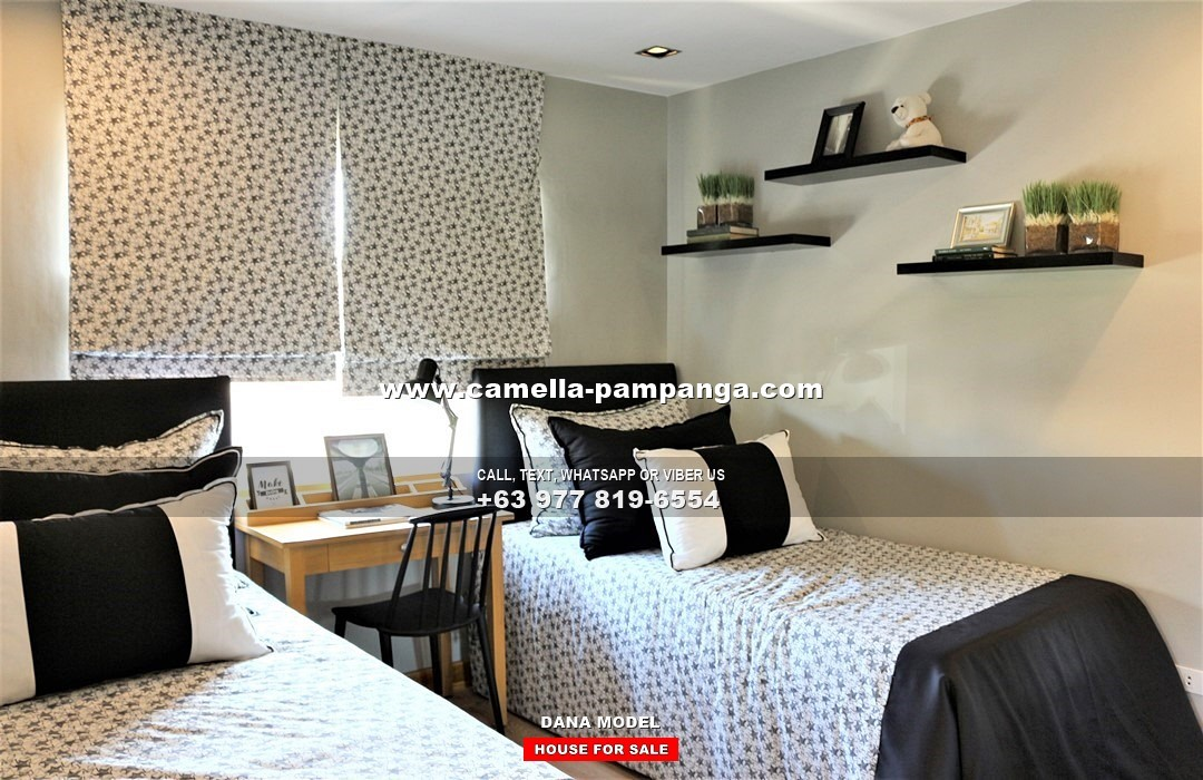 Dana House for Sale in Pampanga