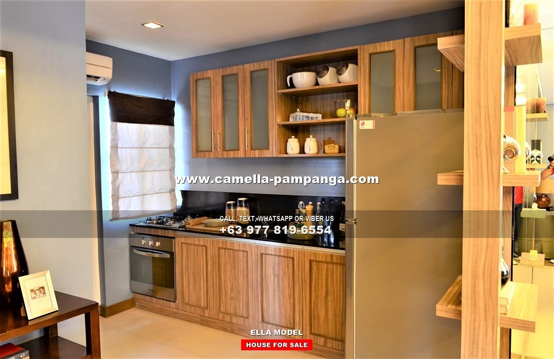 Ella House for Sale in Pampanga