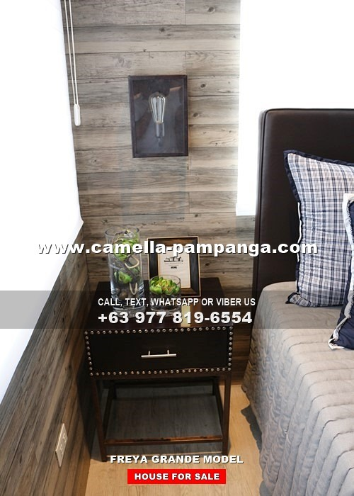 Freya House for Sale in Pampanga