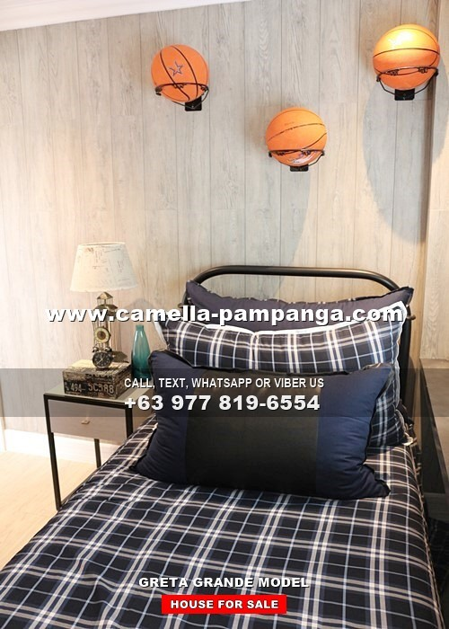 Greta House for Sale in Pampanga