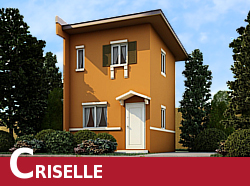 Criselle - Affordable House for Sale in Pampanga