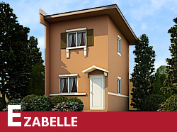 Ezabelle - Affordable House for Sale in Pampanga
